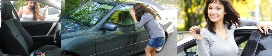 Unlock Car Service